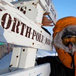 Setting out from Resolute towards the Pole. Catlin Arctic Survey.