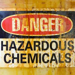 Control of Substances Hazardous Health